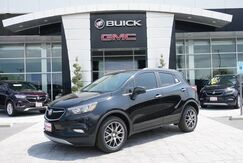 2020_Buick_Encore_Sport Touring_  TX