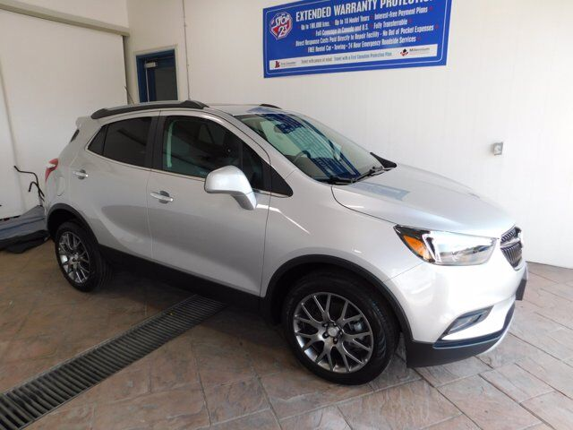2020 Buick Encore Sport Touring LEATHER SUNROOF Listowel ON