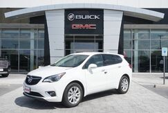 2020_Buick_Envision__  TX
