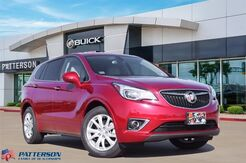2020_Buick_Envision_4DR FWD_ Wichita Falls TX