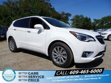 2020_Buick_Envision_Essence_ Cape May Court House NJ