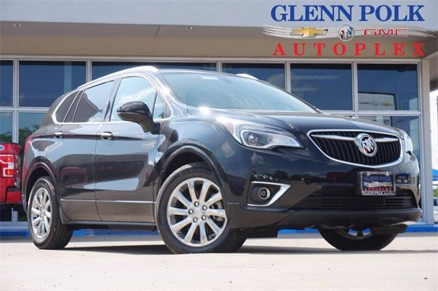 2020 Buick Envision Essence Gainesville TX