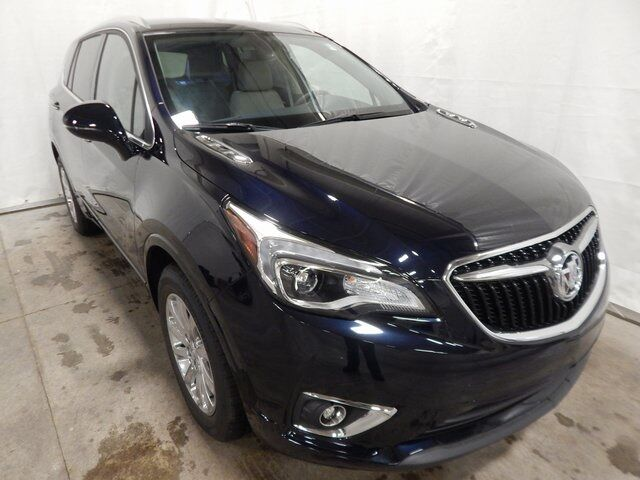 2020 Buick Envision Essence Holland MI