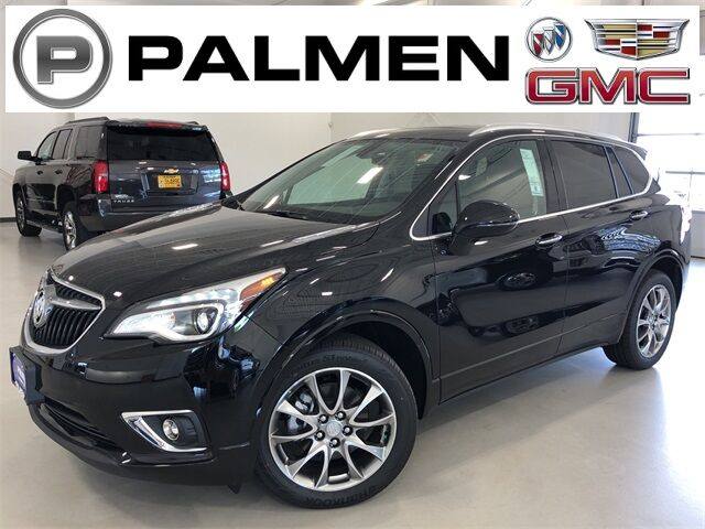 2020 Buick Envision Essence Racine WI