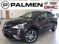 Buick Envision Essence 2020