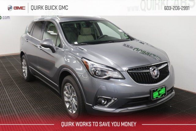 2020 Buick Envision Essence Manchester NH
