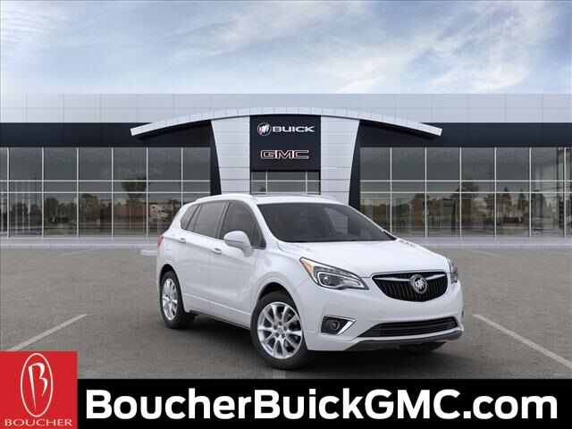 2020 Buick Envision Essence Waukesha  WI