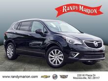 2020_Buick_Envision_Essence_ Mooresville NC