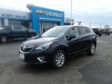 2020_Buick_Envision_Essence_ Viroqua WI