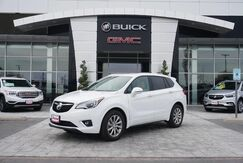 2020_Buick_Envision_Essence_ Weslaco TX