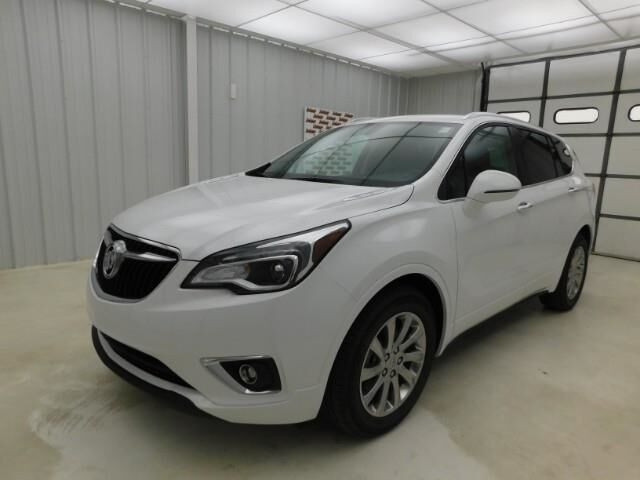 2020 Buick Envision FWD 4dr Essence Manhattan KS