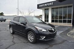2020_Buick_Envision_FWD 4dr Essence_ Rocky Mount NC