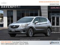 Buick Envision FWD 4dr Essence 2020
