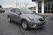 2020 Buick Envision FWD 4dr Essence