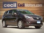 2020 Buick Envision PERF