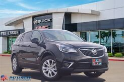 2020_Buick_Envision_Preferred_ Wichita Falls TX