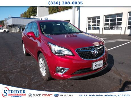 2020 Buick Envision Preferred Asheboro NC
