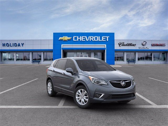 2020 Buick Envision Preferred Fond du Lac WI