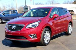 2020_Buick_Envision_Preferred_ Fort Wayne Auburn and Kendallville IN
