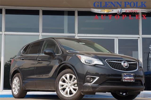 2020 Buick Envision Preferred Gainesville TX