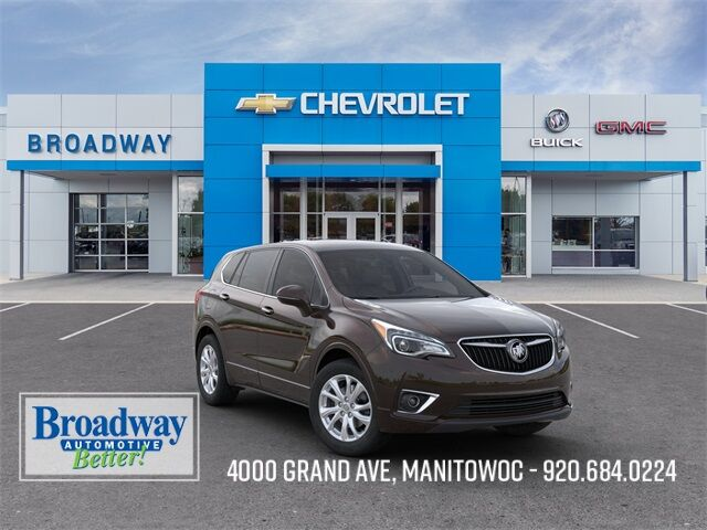 2020 Buick Envision Preferred Manitowoc WI