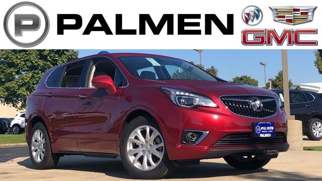 2020 Buick Envision Preferred Kenosha WI