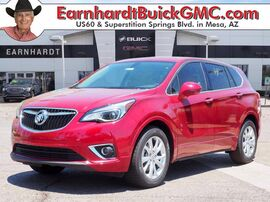 2020_Buick_Envision_Preferred_ Phoenix AZ