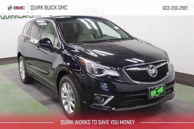 2020 Buick Envision Preferred Manchester NH