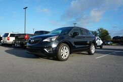 2020_Buick_Envision_Preferred_ Weslaco TX