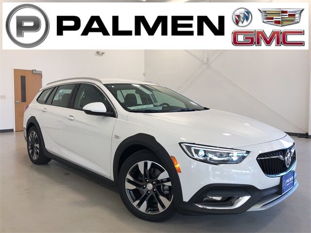 2020 Buick Regal TourX Preferred Kenosha WI