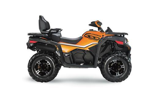 2020 CFMOTO CFORCE 600  EPS TOURING ATV Swift Current SK