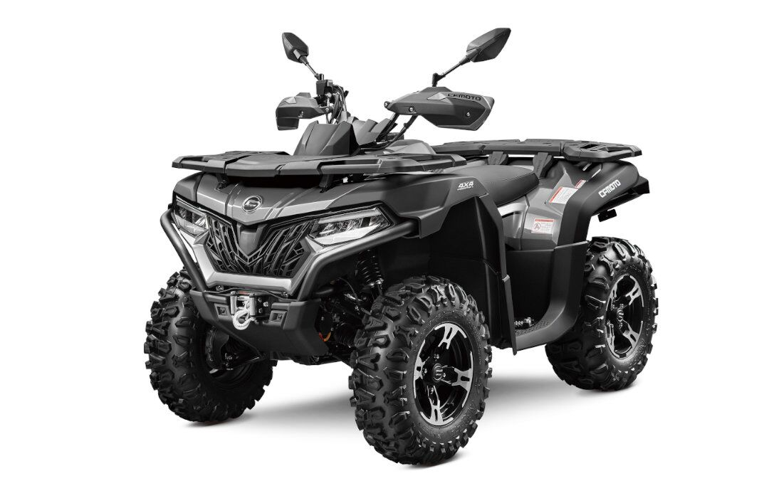 2020 CFMOTO CFORCE 600 HO EPS ATV Swift Current SK