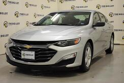 2020_CHEVROLET_MALIBU LS (1FL)__ Kansas City MO