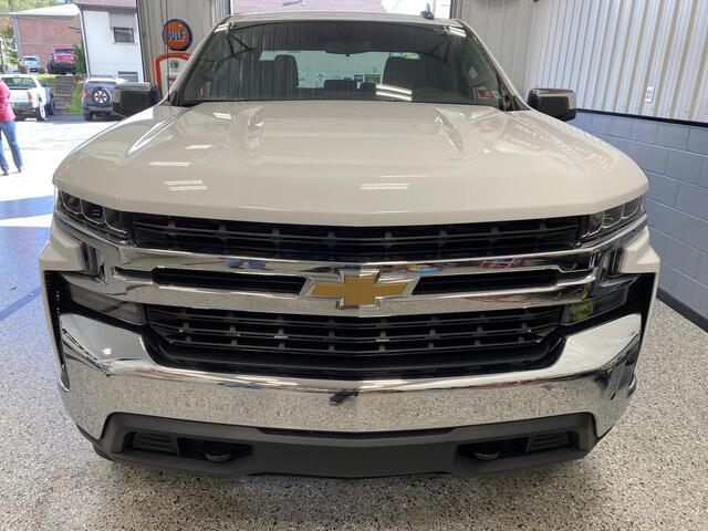 2020 CHEVROLET SILVERADO 1500 DOUBLE CAB 4X4 LT Bridgeport WV