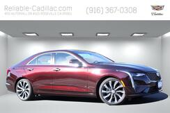 2020_Cadillac_CT4_Luxury_ Roseville CA