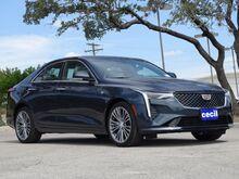 2020_Cadillac_CT4_Premium Luxury_  TX