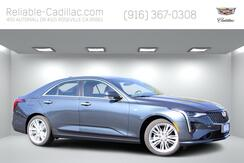 2020_Cadillac_CT4_Premium Luxury_ Roseville CA