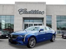 2020_Cadillac_CT4_Premium Luxury_ Northern VA DC