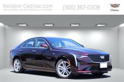 2020_Cadillac_CT4_Sedan_ Roseville CA