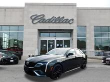 2020_Cadillac_CT4_Sport_ Northern VA DC