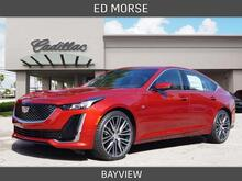 2020_Cadillac_CT5_Luxury_ Delray Beach FL