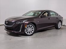 2020_Cadillac_CT5_Luxury_ Cary NC