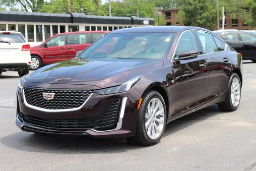 2020 Cadillac CT5 Luxury Fort Wayne Auburn and Kendallville IN