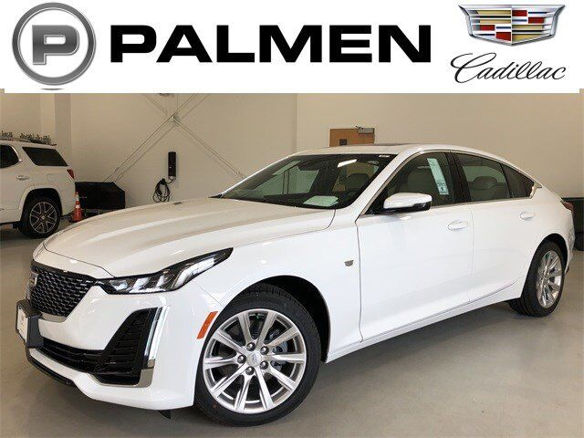 2020 Cadillac CT5 Luxury Kenosha WI