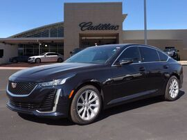 2020_Cadillac_CT5_Luxury_ Phoenix AZ