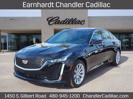 2020_Cadillac_CT5_Luxury_ Phoenix AZ