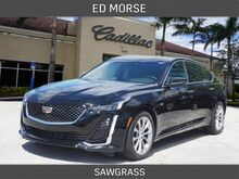 2020_Cadillac_CT5_Premium Luxury_ Delray Beach FL