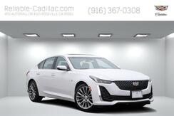 2020_Cadillac_CT5_Sedan_ Roseville CA