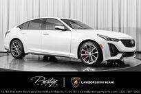 Cadillac CT5 Sport 2020