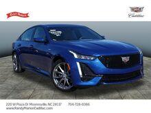 2020_Cadillac_CT5_V-Series_ Hickory NC